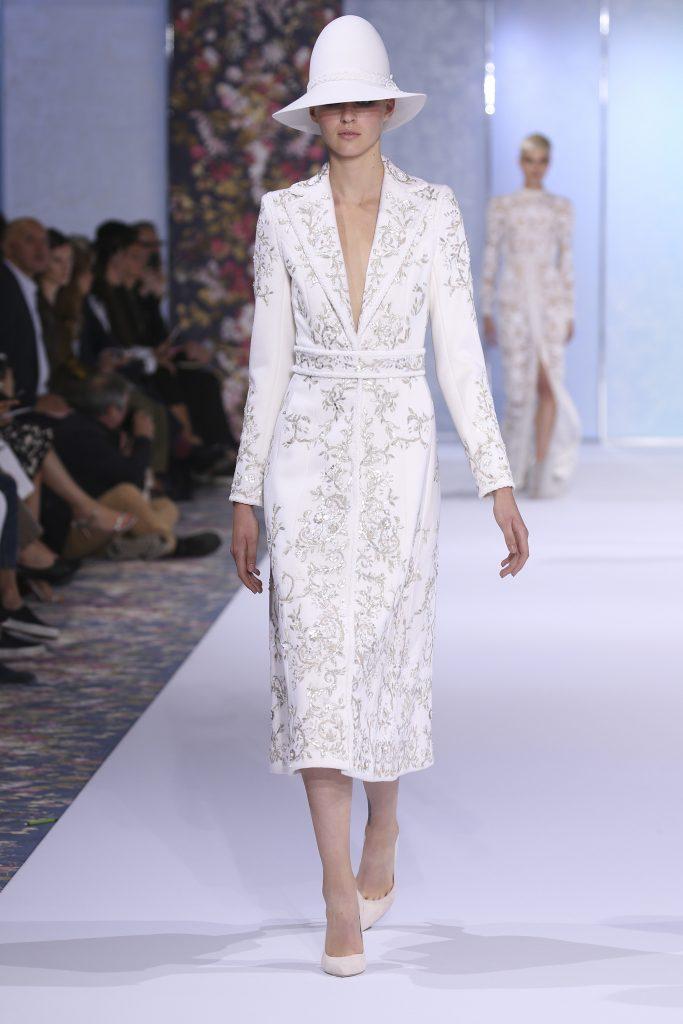 Ralph-Russo-Paris- Fashion- Week - Haute- Couture- Fall-Winter -2016-2017
