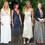 Summer Serpentine Party in London