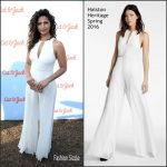 Camila Alves in Halson Heritage  Target's Cat and Jack Brand