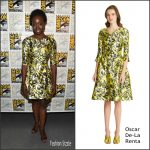 danai-gurira-in-oscar-de-la-renta-at-black-panther-press-line-at-comic-con