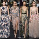 Elie Saab Couture Fall 2016-2017 Show