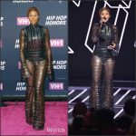Eve in Michael Halpern at the VH1 Hip Hop Honors: All Hail The Queens