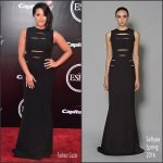 Gina Rodriguez in Safiyaa  at the 2016 ESPY Awards
