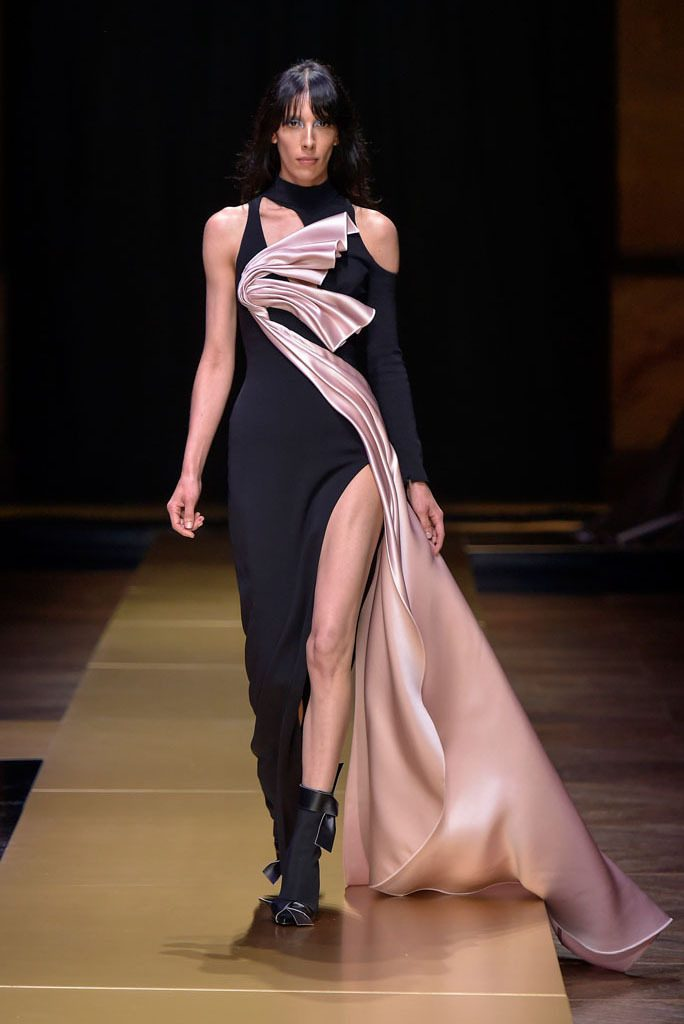 AtelierAtelier- Versace -Couture- Fall- 2016
