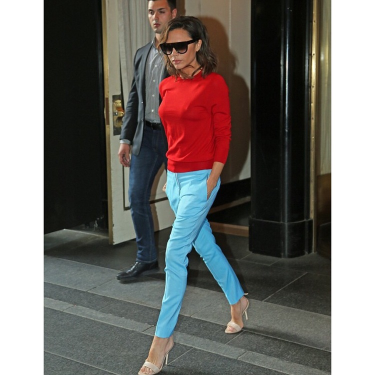 victoria-beckham-color-block-style-out-in-newyork