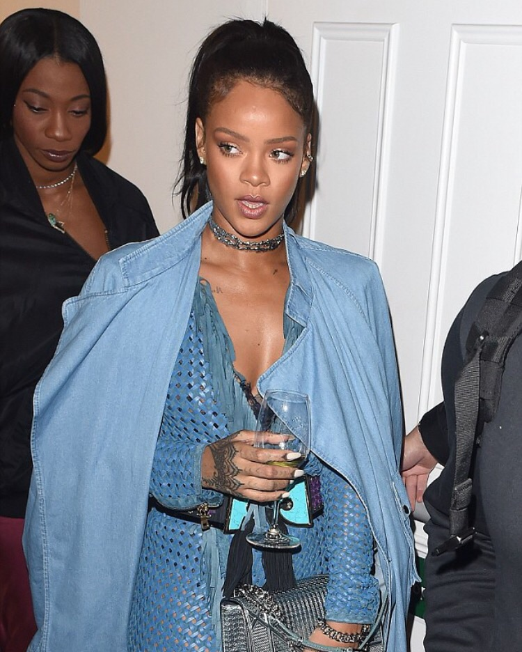 rihanna-in-balmain-out-in-london-at-tape-nightclub