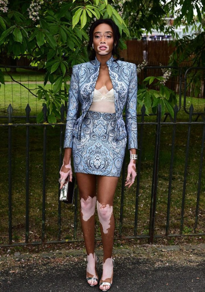The-Serpentine-Summer-Party-Co-Hosted-By-Tommy-Hilfiger-Arrivals
