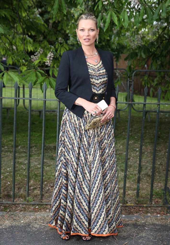 kate-moss-Summer-serpentine-party-in-london