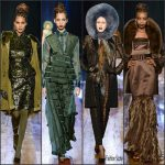 Jean Paul Gaultier Couture Fall 2016/2017 Collection