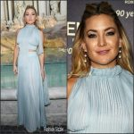 Kate Hudson   in Fendi at  Fendi 90th Anniversary dinner