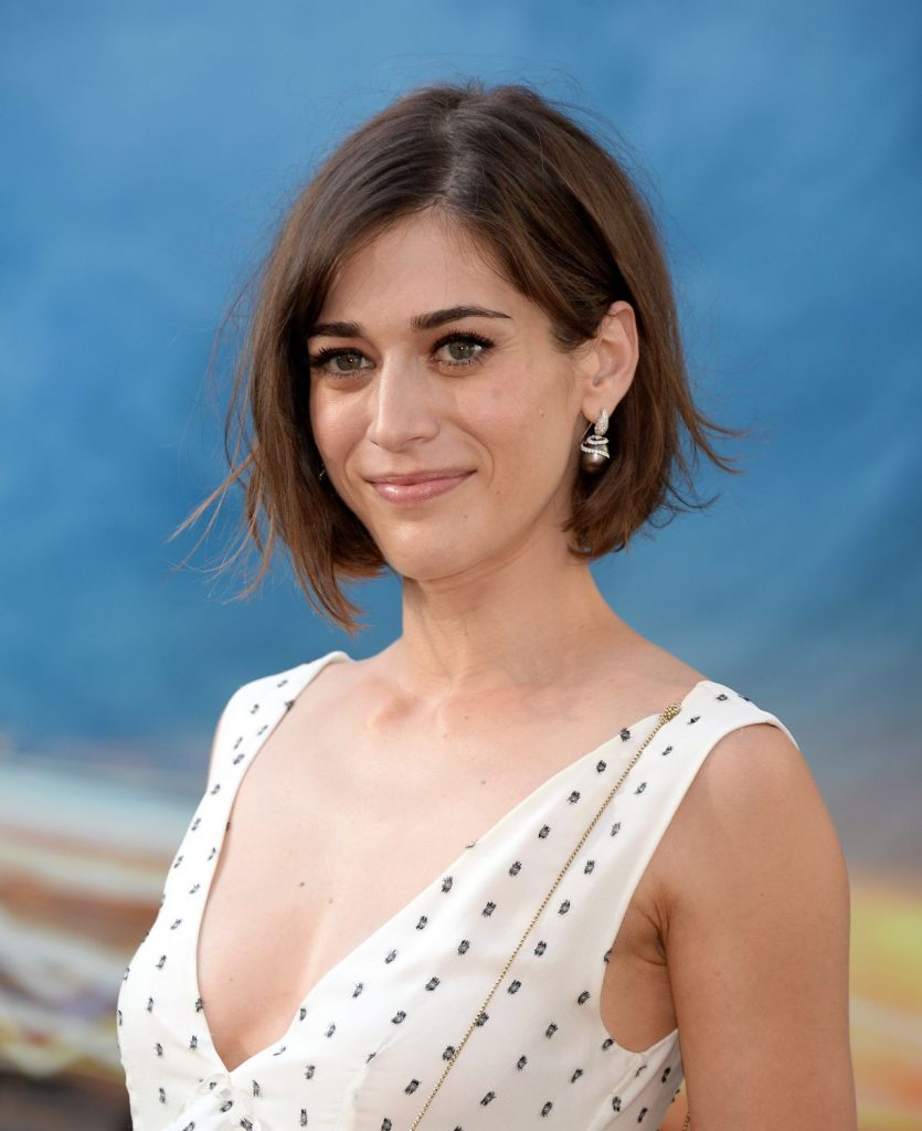 Lizzy caplan in save the date 2012 - 1 2