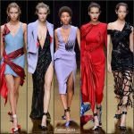 Atelier Versace Haute Couture Fall 2016 Collection