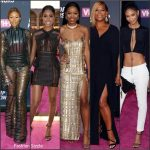 VH1 Hip Hop Honors: All Hail The Queens  Redcarpet