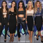 2016 Fox Summer TCA Party  RoundUp