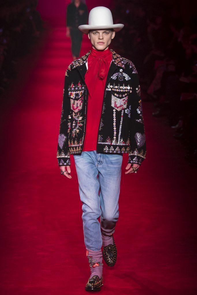 Gucci -Fal-l 2016