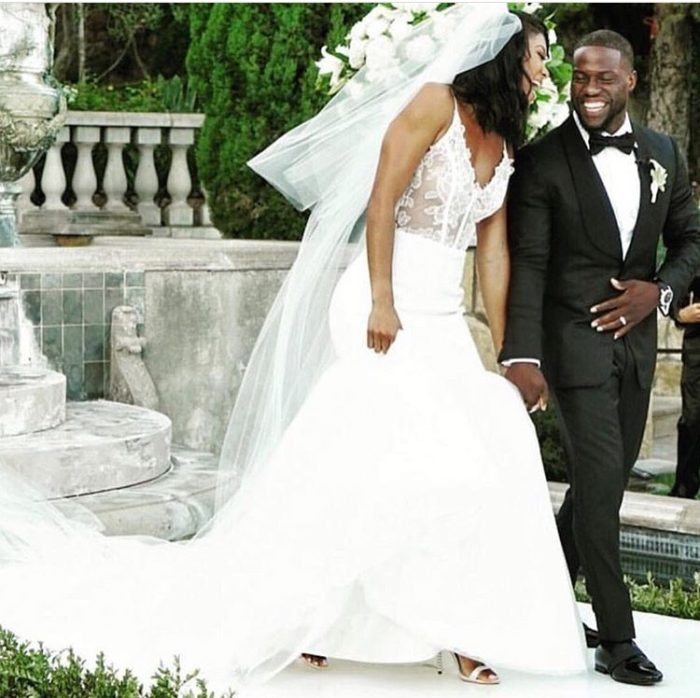 Kevin-Harts-and-Eniko-Parrish-Harts-Wedding-1-700x698