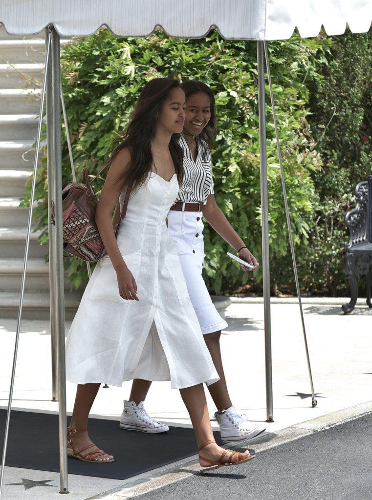 Michelle-Obama-Dress-Vacation-Martha-Vineyard-2016-2