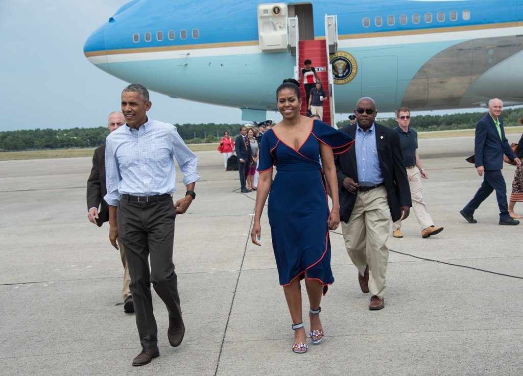 Michelle-Obama-Dress-Vacation-Martha-Vineyard-2016-7