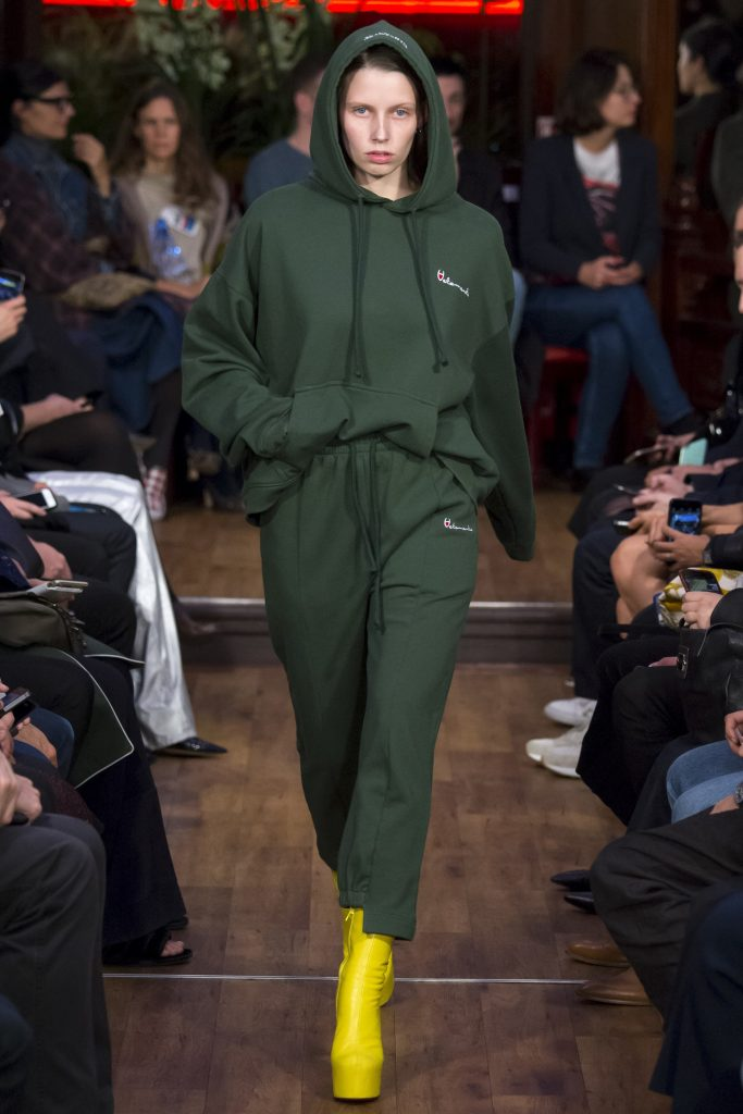 Vetements - Spring -2016