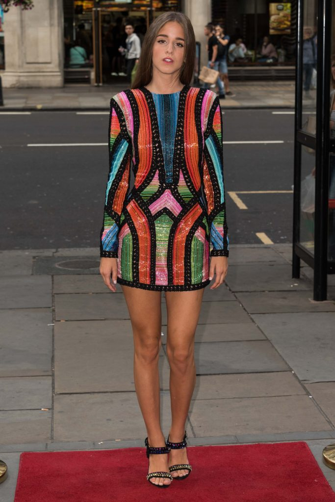 coco-konig-in-balmain-at-the-carer-london-premiere