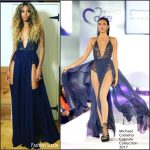 Ciara in Michael Costello Performing at 2016 Apollo In The Hamptons Benefit