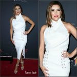 Eva Longoria in Misha Collection at the 16th Annual El Sueno de Esperanza Celebration