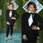 Gina Rodriguez  In Cielo At The 2016 Teen Choice Awards