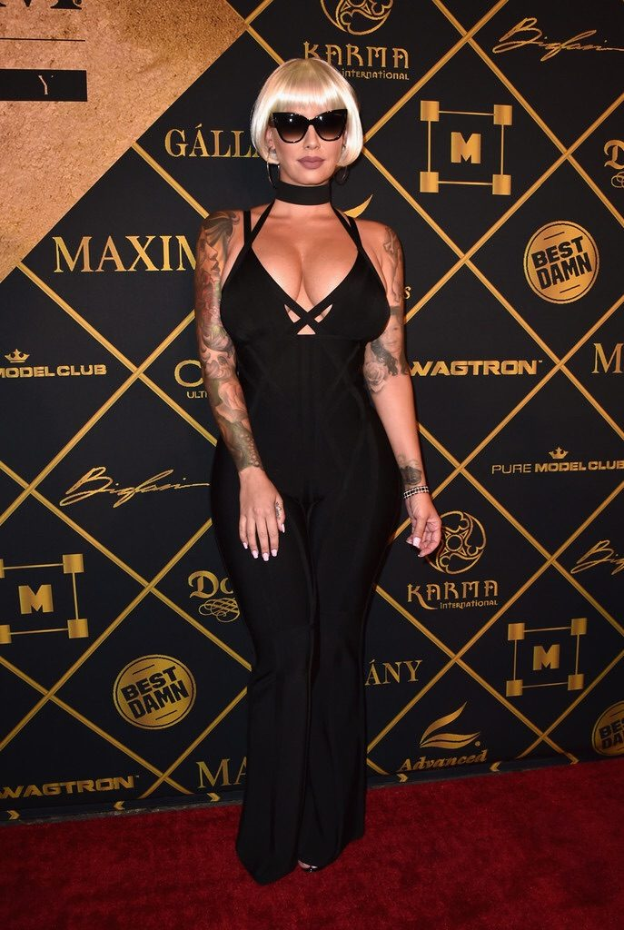 Amber- Rose -maxim-hot-100-party