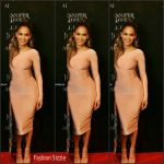 Jennifer Lopez  In  Hamel dress  At her  Las Vegas Performance  Afterparty