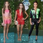 The  2016 Teen Choice Awards  Wrap Up