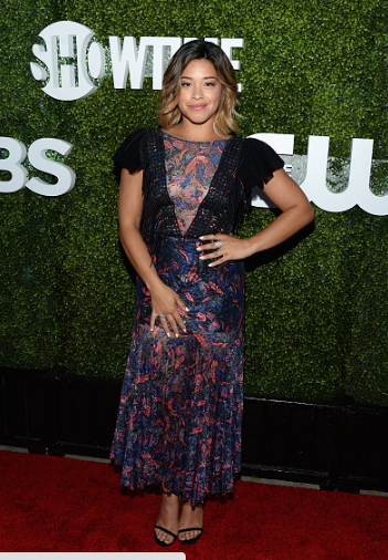 gina-rodriguez-in-saloni-at-4th-annual-cbs-television-studios-summer-soiree