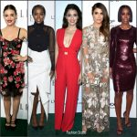 2016 ELLE Women in Hollywood Awards Roundup