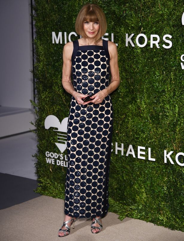 anna-wintour-in-michael-kors-at-the-2016-golden-heart-awards