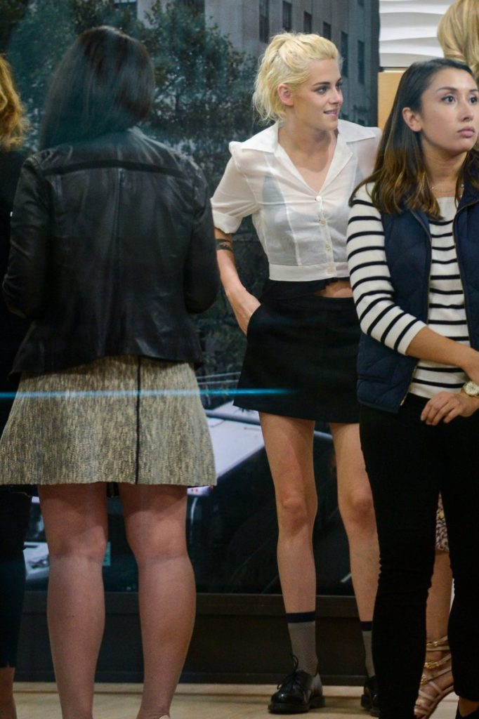 kristen-stewart-chanel-visiting-today-show
