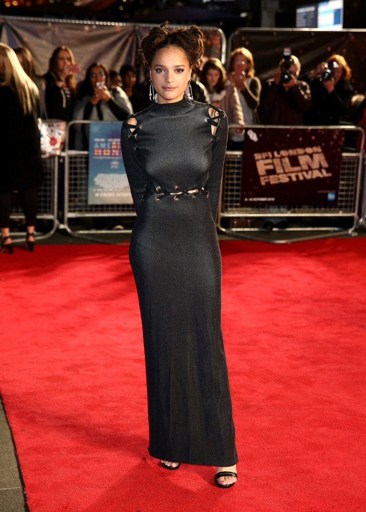 sasha-lane-in-proenza-schouler-at-bfi-london-film-festival-american-honey-premiere