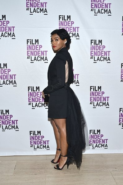 janelle-monae-in-yanina-couture-at-the-moonlight-la-premiere