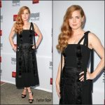 "Amy Adams In Prada At Mill Valley Film Festival  ""Arrival""Opening Night Premiere"