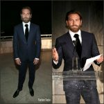 Bradley Cooper  In Tom Ford   At 2016 InStyle Awards