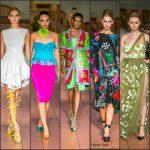 Emerging Designers showcases  At Fashion Sizzle NYFW 2016