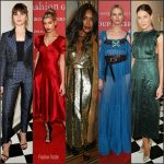 Fashion Sizzlers Of The Day  -October 2016