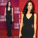 Jennifer  Connelly  In Louis Vuitton   At The  2016 Hamburg  Filmfest Opening  Ceremony   & 'American Pastoral ' Premiere
