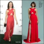 Juliette Lewis  In Thai Nguyen Atelier  At 2016 ELLE Women in Hollywood Awards