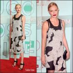 Kate Bosworth In Boss  At Hugo Boss Prize 20th Anniversary