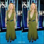 Kate Hudson  In Roksanda  At WSJ Live After Dark