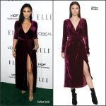 Shay Mitchell  In Attico  At 2016 ELLE Women in Hollywood Awards