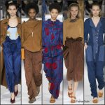Stella McCartney Spring/Summer 2017 Ready-To-Wear Collection