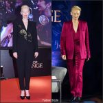 "Tilda Swinton "" At Doctor Strange"" Hong Kong Premiere & Photocall"