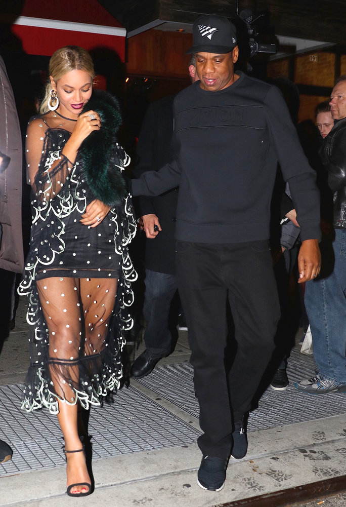 beyonce-in-alice-mccall-at-snl-after-party