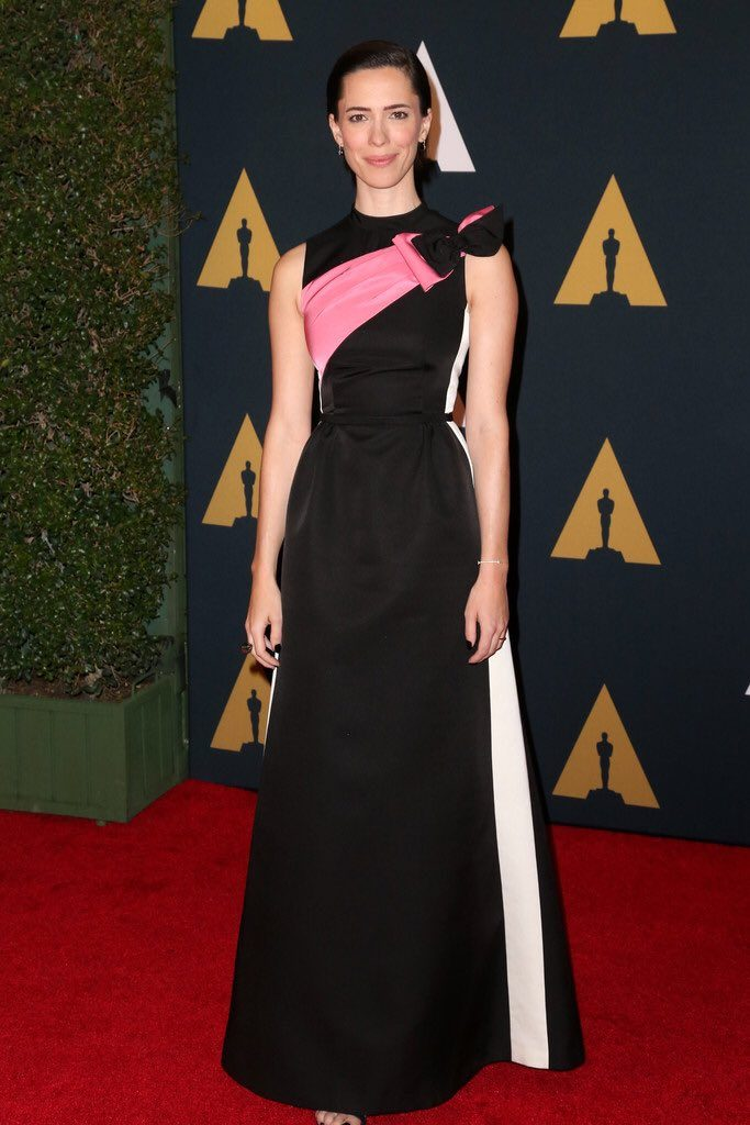 Rebecca- Hall-in-prada- 2016-governors-awards