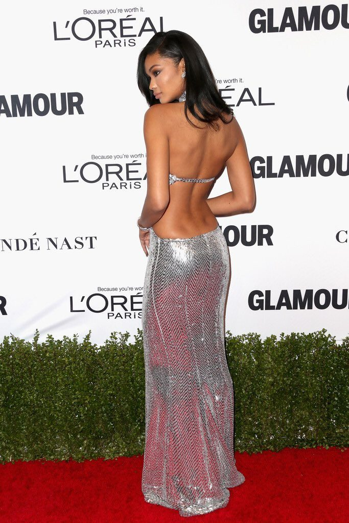 chanel-iman-in-kaufmanfranco-at-glamour-women-of-the-year-2016